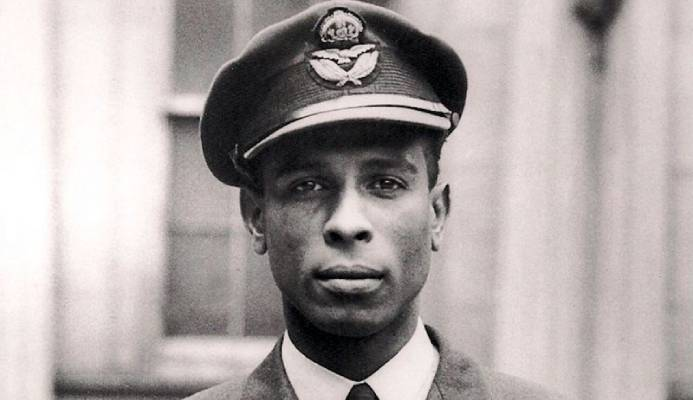 CARIBBEAT: Film story of Trinidad and Tobago-born Ulric Cross' story — from World War II flying ace to influential Pan-African activist — screens in Los Angles Tuesday.