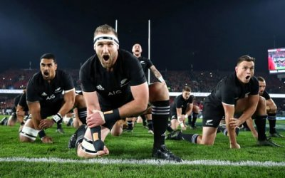 New Zealand Rugby moves closer to selling off stake in All Blacks